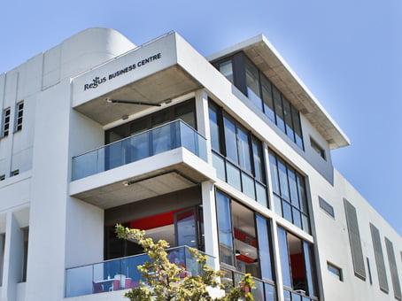 Hilton Lambert Cape Town